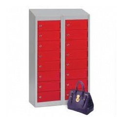 Personal Effects and Mobile Phone Lockers