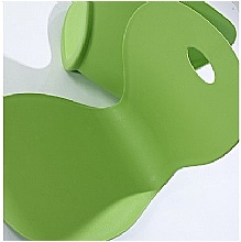 Lime Green Polypropylene Seats